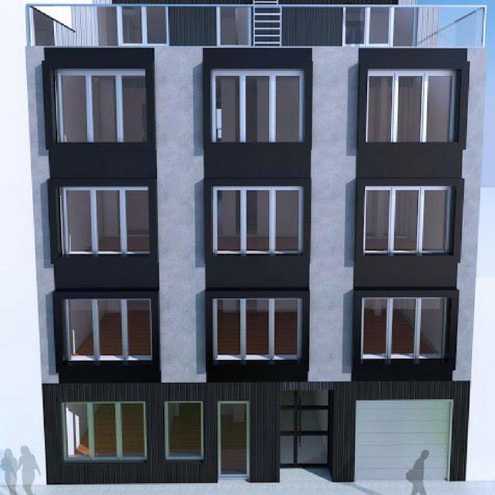 490 Lorimer Street -