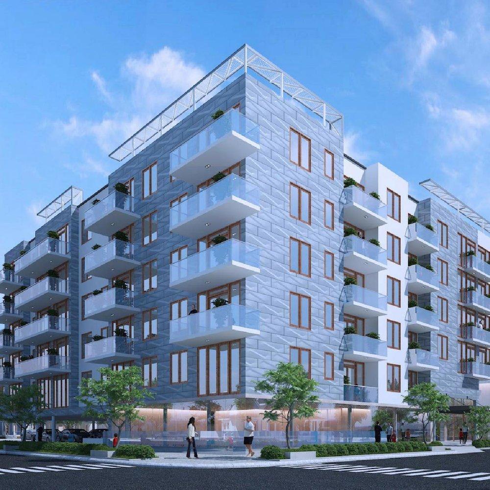2442 ocean avenue -