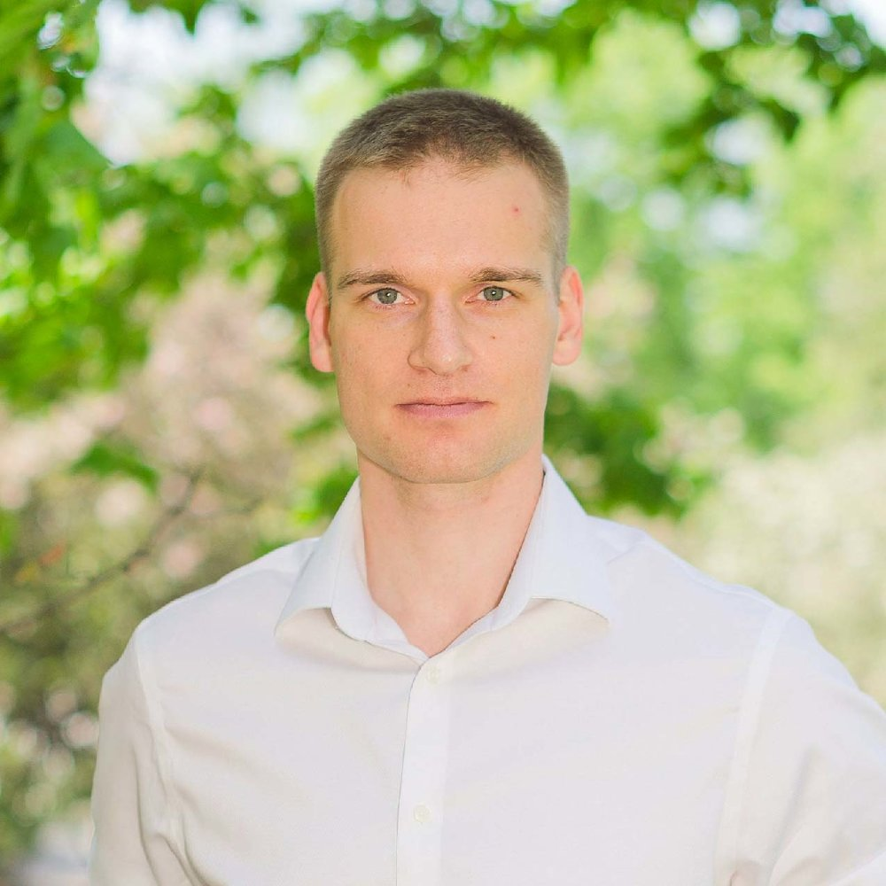 Evgeny makarin - senior project manager
