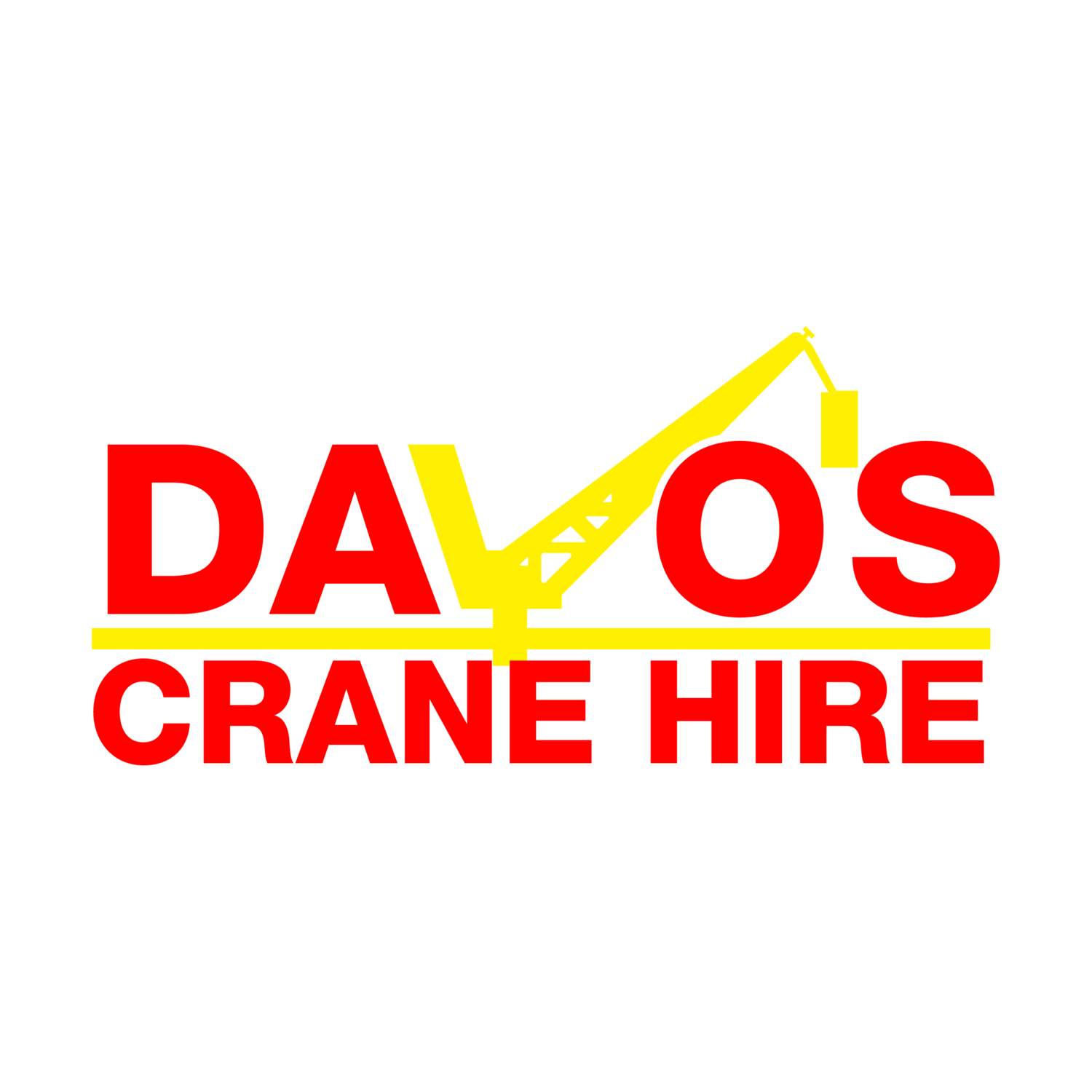 Mobile Crane Hire Gold Coast and Brisbane | Davo's Crane Hire