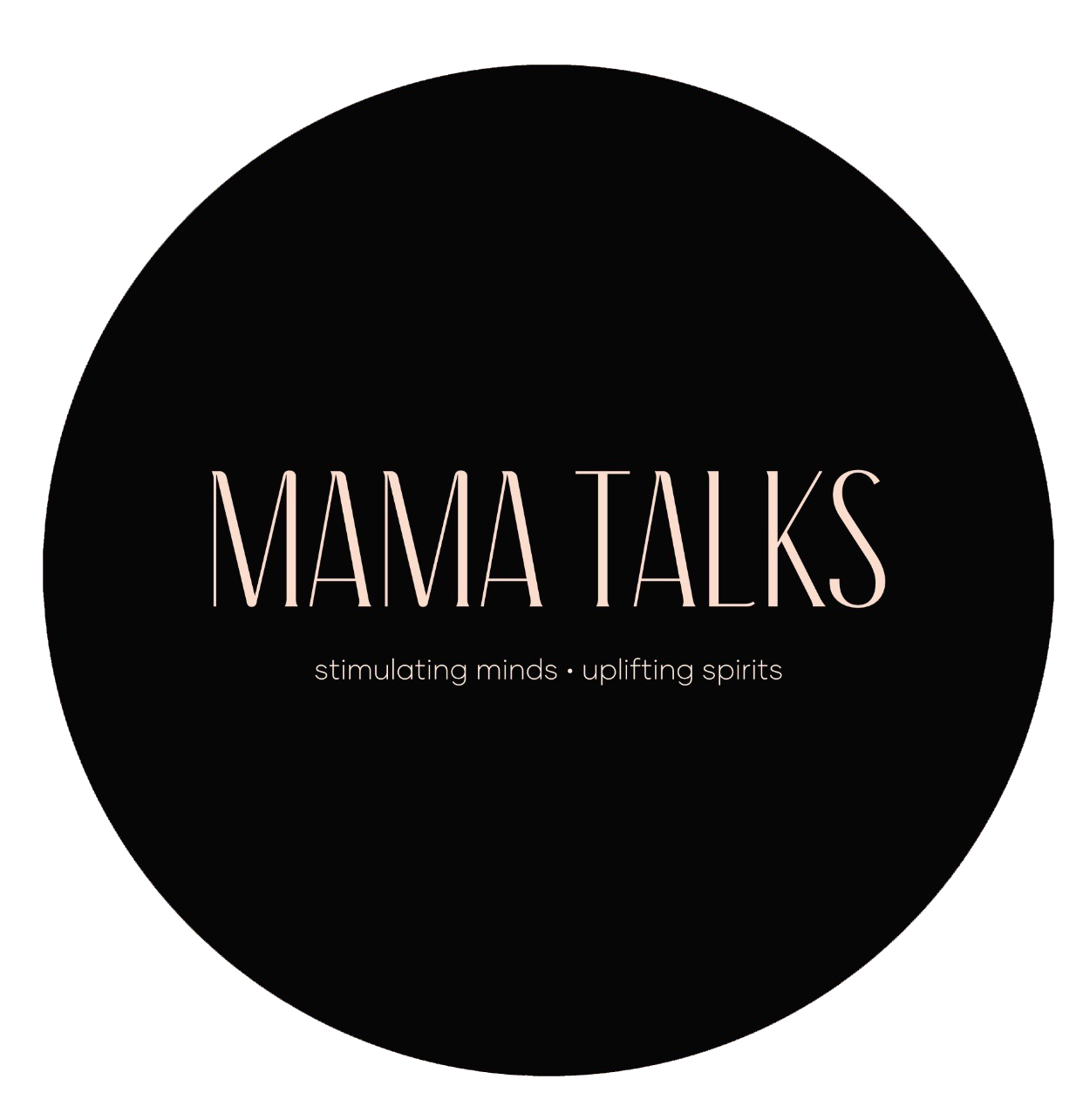 MAMA TALKS NYC