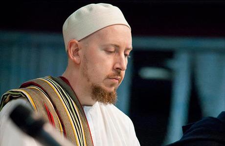 Shaykh Abdul Aziz Suraqa