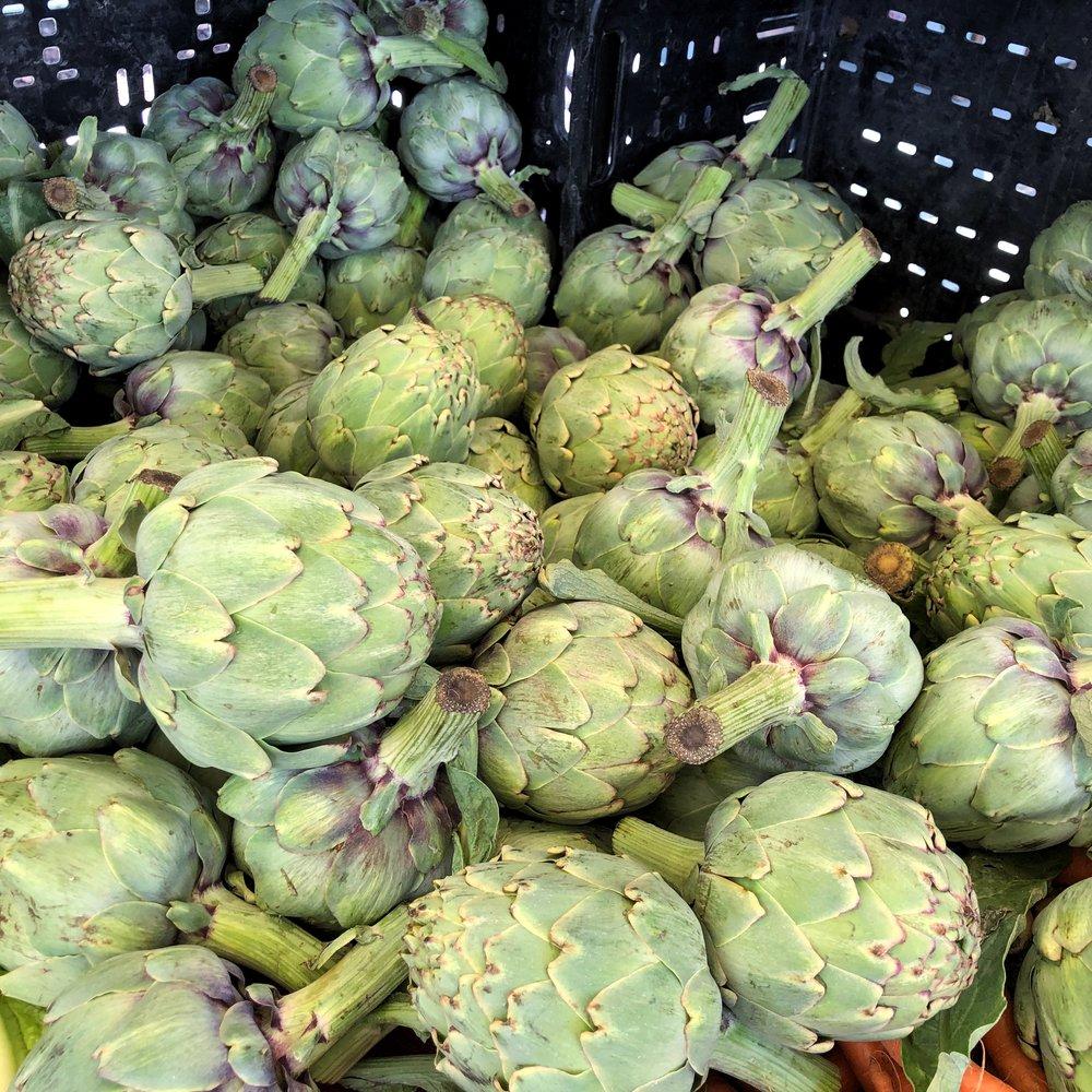 artichokes farmers market.JPG
