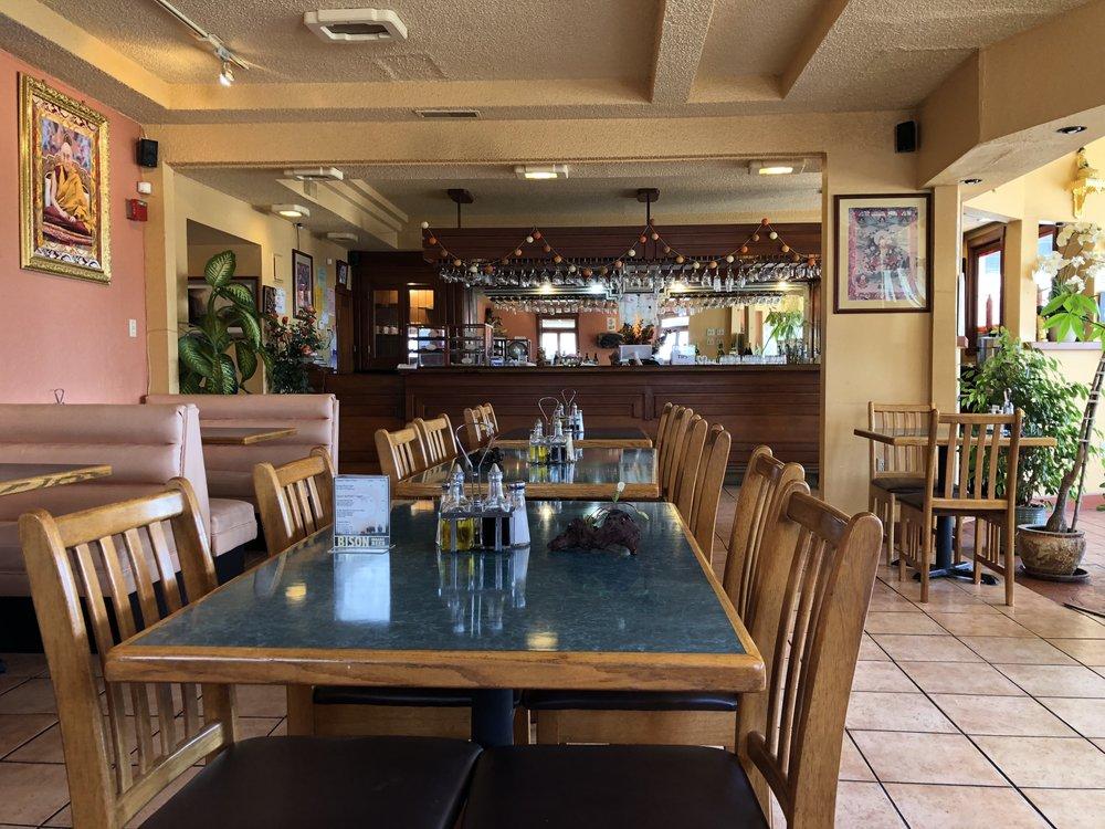potala dining room