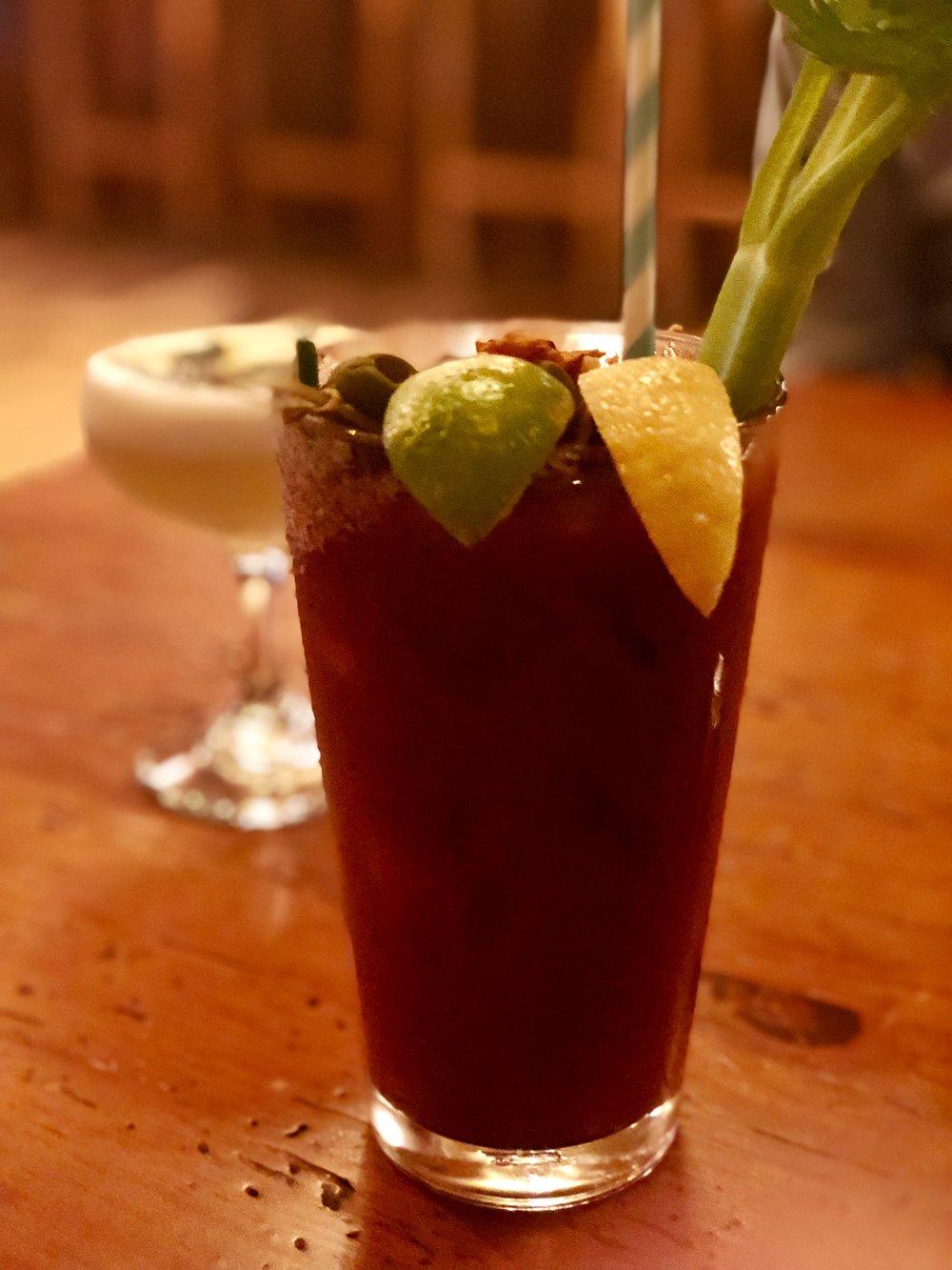 Bloody Mary (Maria)