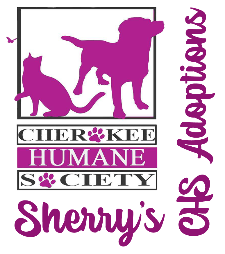 Sherry's CHS Adoptions