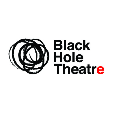 Black Hole Theatre Logo