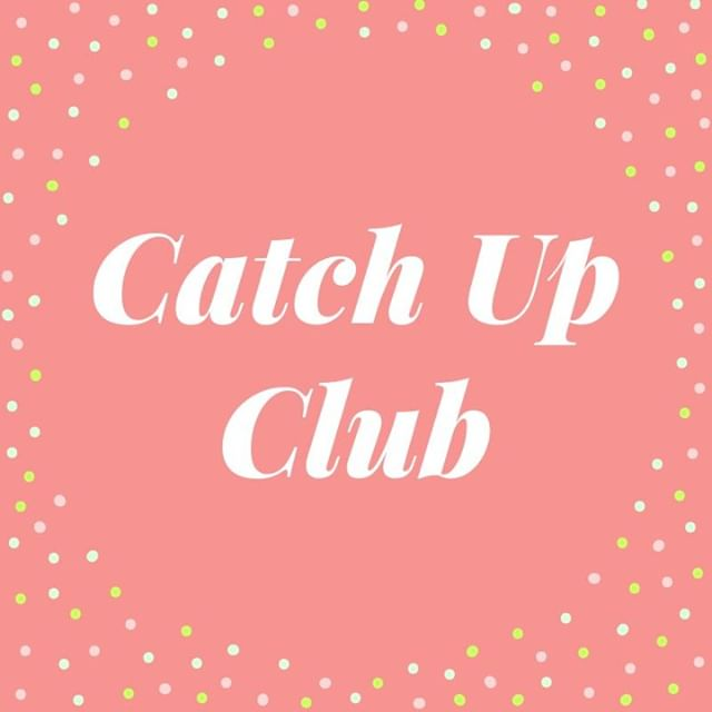 ARTS WEST: Announcing our February/March Catch Up Clubs and our brand new Artists Support Initiative! #ArtsWestMelb