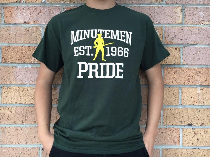Pride CHS t-shirt - $10.00