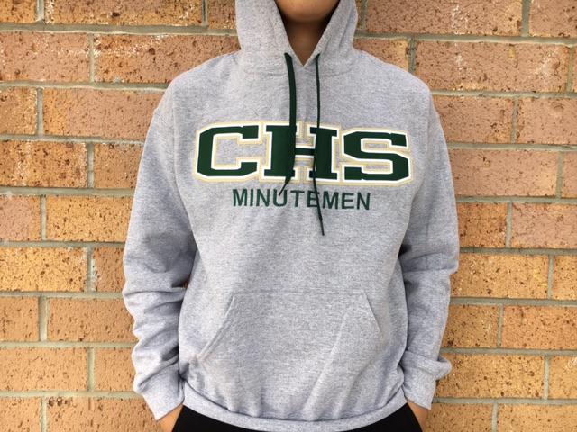 CHS Sweatshirt  - $35.00