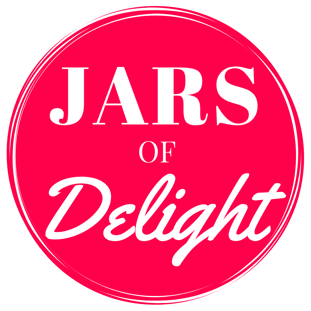 JARS OF DELIGHT