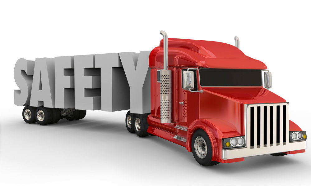 Safety training should be on the front, right and center of all your driver retention strategies