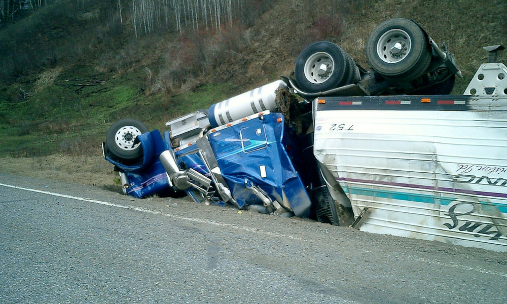 How to make accident reporting more efficient for better compliance and least fatalities? read along!