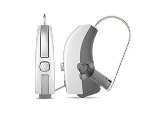 Beyond Z hearing aid