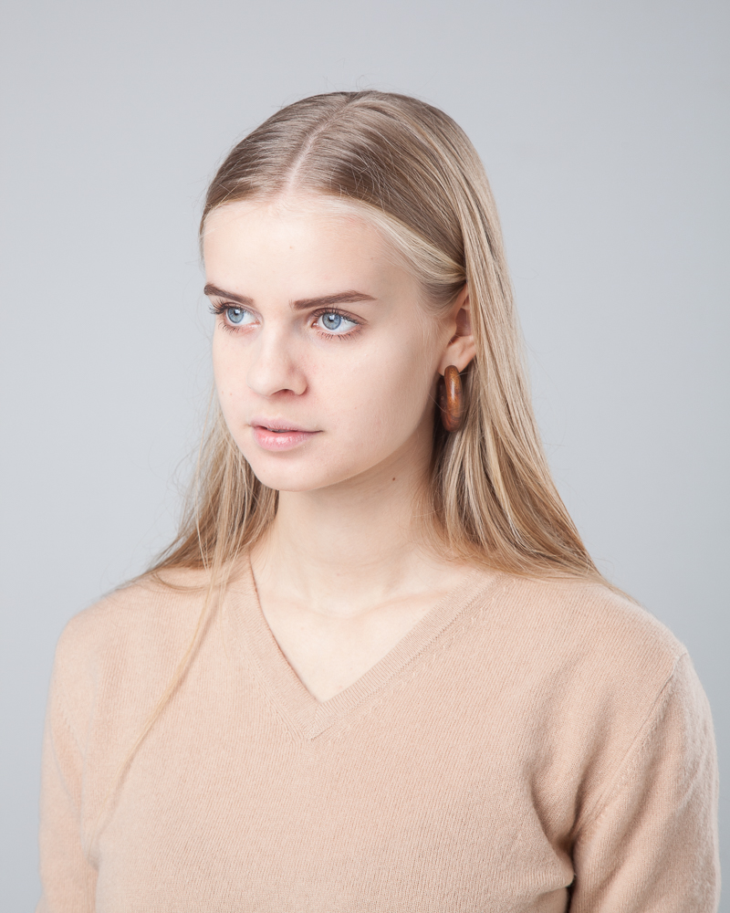 Clara, 2018.