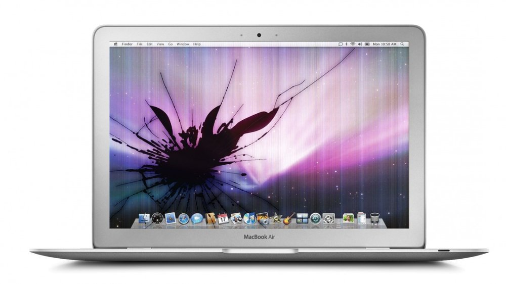 Apple MacBook Air Screen REplacement