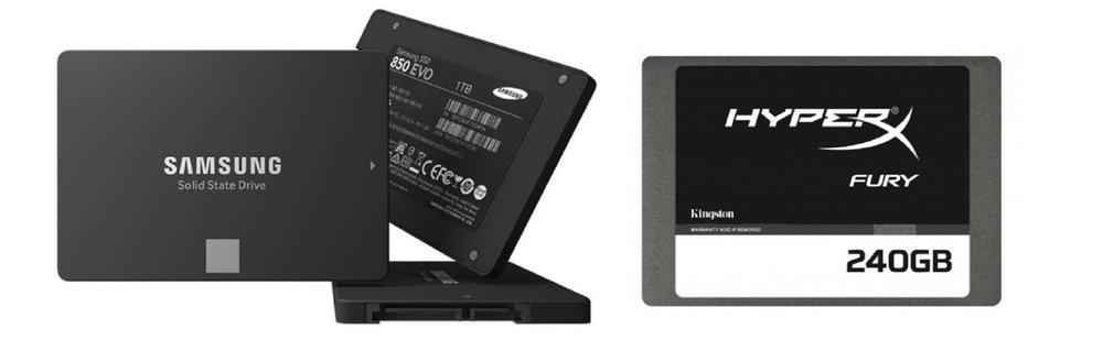 iMac SSD UpGRADE