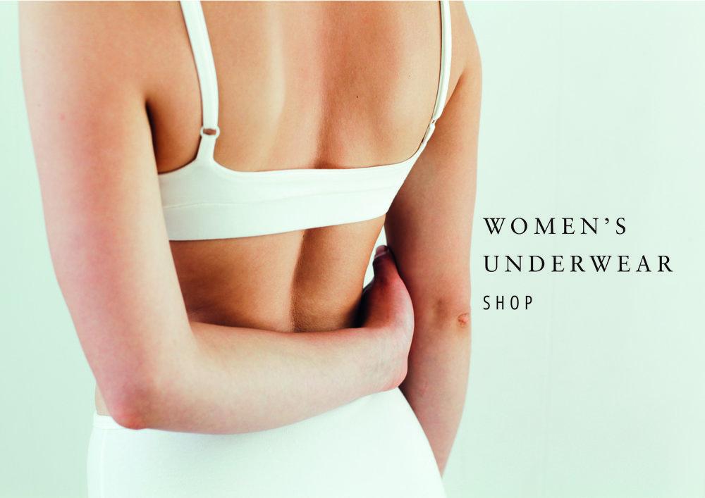 women's pico underwear