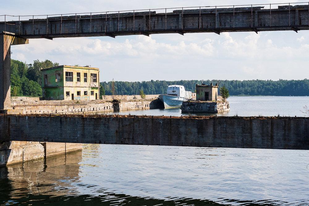Hara Submarine Base