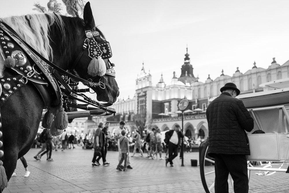 Krakow - prepare to capitalise on this ex-capital city