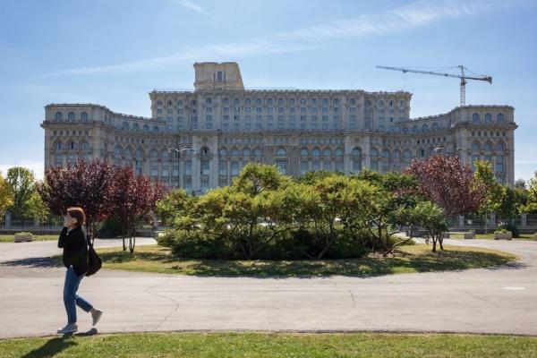 Bucharest, not Budapest