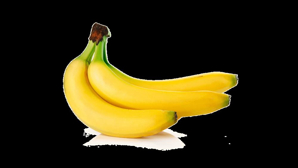 Schnauziis Bananen