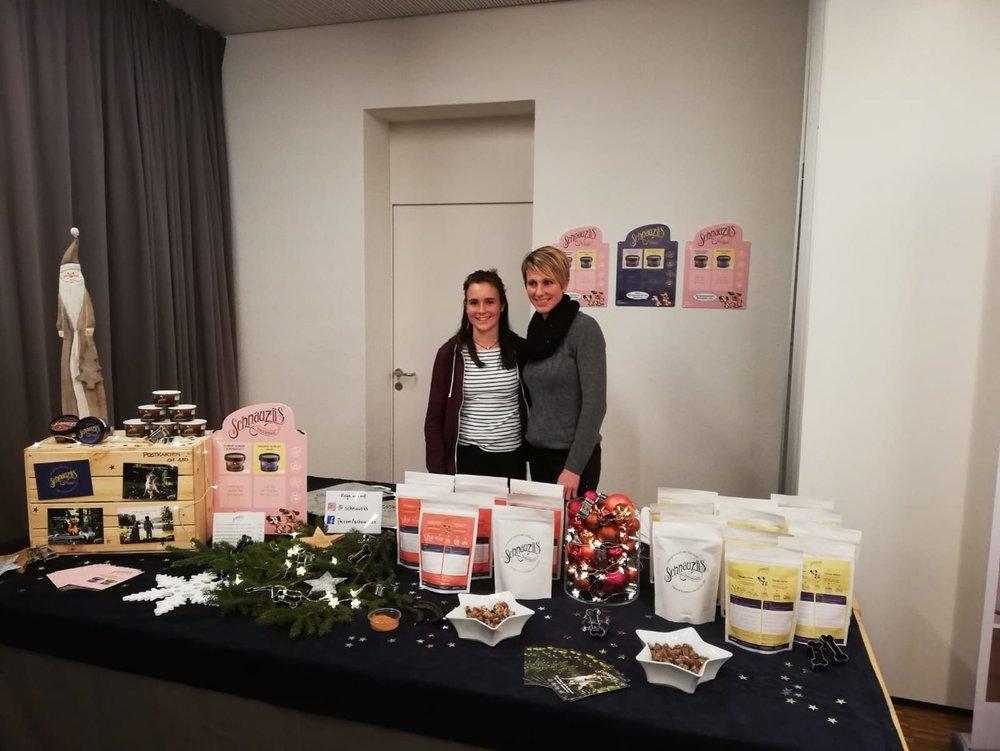 Rosine & Luna Schmid von Schnauziis