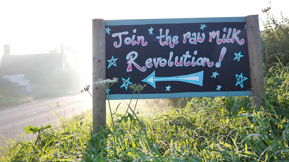 Raw Milk Revolution Sign crop.jpg