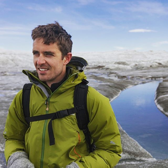 One of our founders @tothepoles is now on #Instagram providing great insights into polar research and exploration. Give him a follow! #icealive
