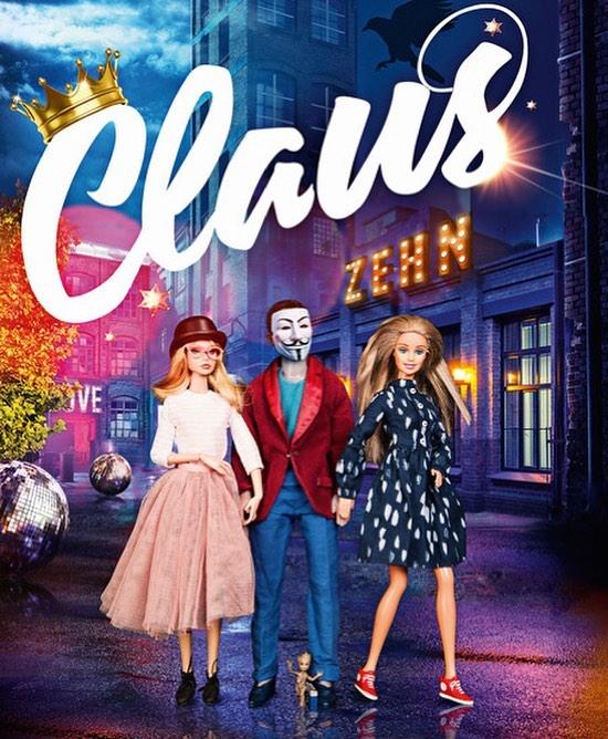 Auf Greta folgt Claus! Wir freuen uns riesig, morgen (11-20h) und übermorgen (11-19h) Teil des Claus Markts in der RED BOX zu sein. Kommt vorbei und probiert unsere heiße Zimt-Winteredition von FLIMJO. Wir freuen uns auf Euch! #limo #gretaundclaus #lemonade #zimt #winterwonderland