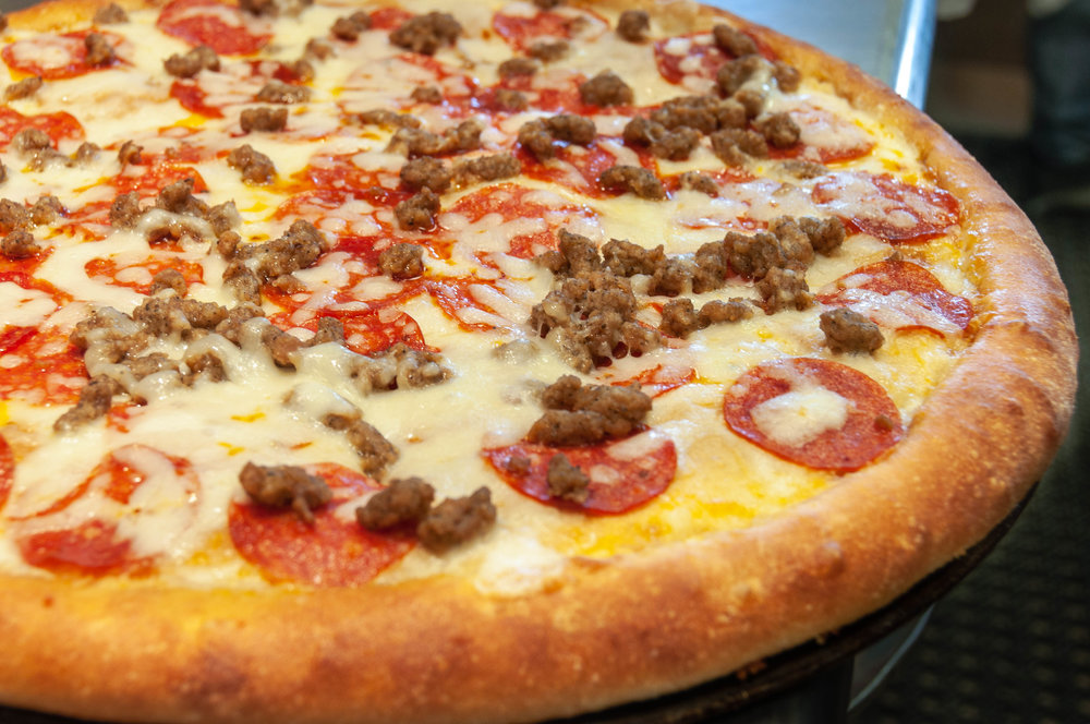 Bravo Pizza West Chester Pa - Stuffered Meatlovers Pizza.jpg