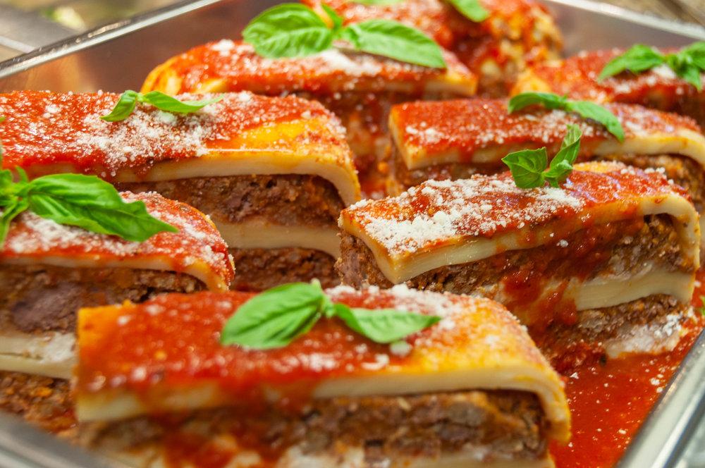 Bravo Pizza West Chester Pa - Lasagna.jpg