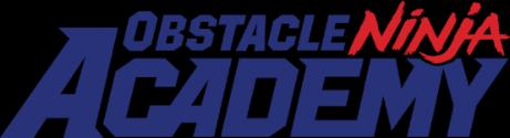 Obstacle Ninja Academy Logo.png