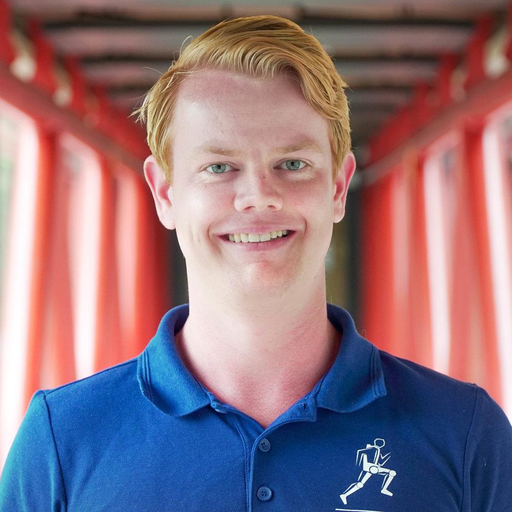 Edward van Wijk  Joint Engineer