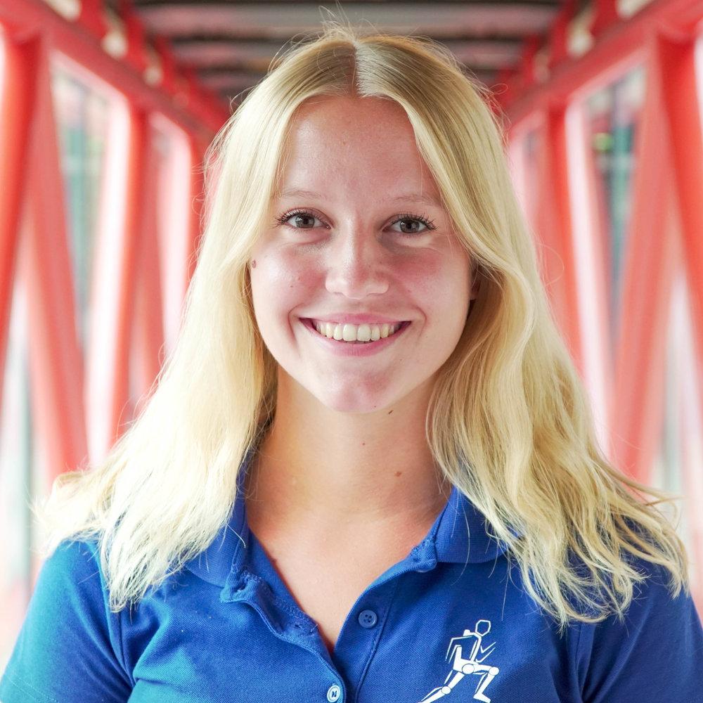 Marsha Nieuwland  Joint Engineer