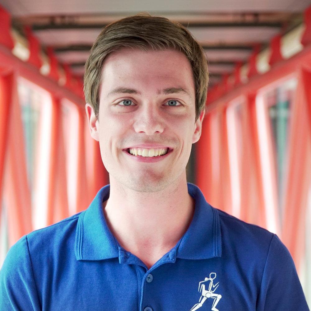 Niels van Lith  Electrical Engineer