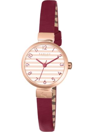 4ba604a92 Radley Ladies Ruby Beaufort Leather Watch RY2422 Citywest Jewellers