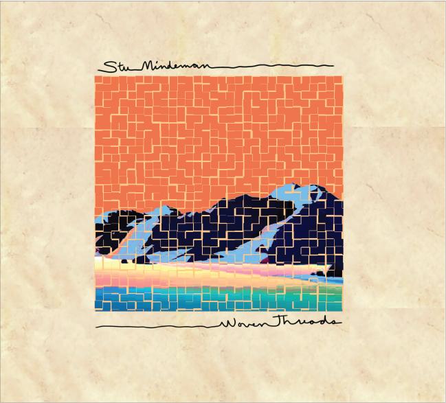 Woven Threads - Release Date: September 14, 2018Label: Sunnyside Recordshttps://sunnysidezone.com/album/woven-threads