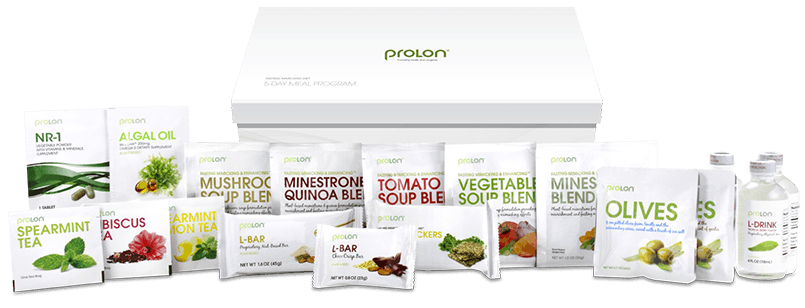 Free Book with Prolon Fasting Kit at Wellness Pharmacy in Cary, NC