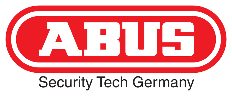 Abus Security Tech Germany Logo