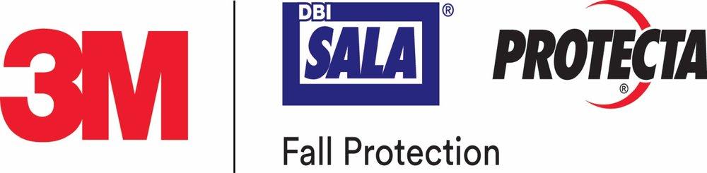 3M DBI Sala Protecta Logo