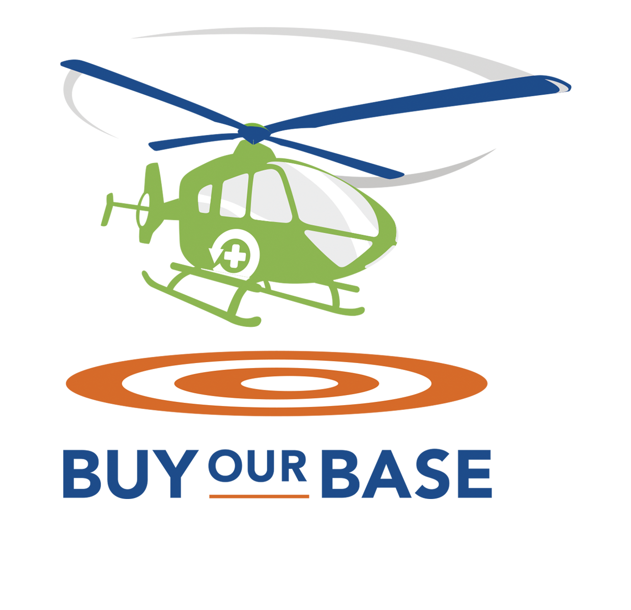 Buy Our Base