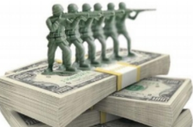 Defense Spending and Procurement -