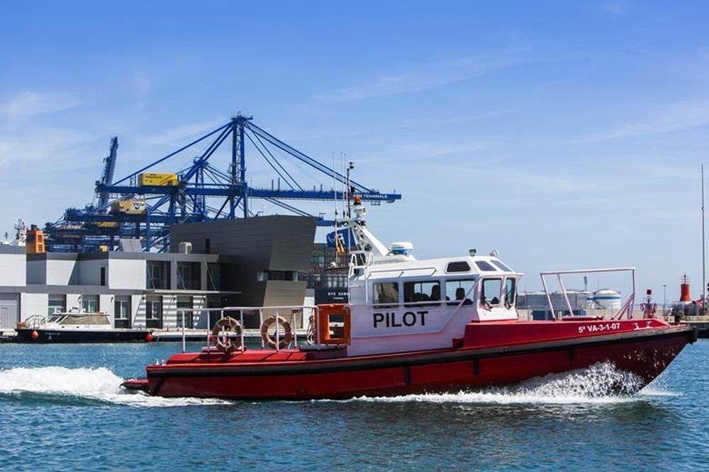 Ballard joins H2Ports project