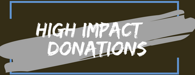 - High impact donations - To support communities across the Midwest, we depend on the support and generosity of philanthropic individuals like you!