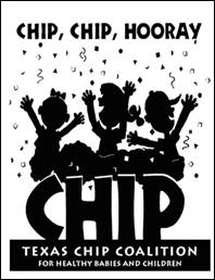 CHIP Coalition flyer