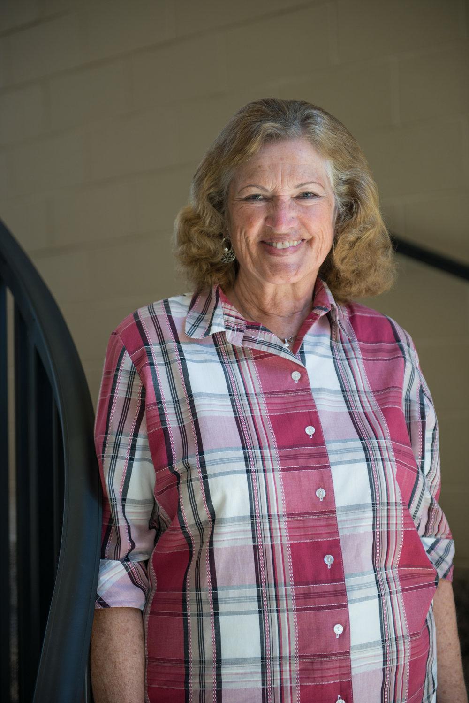 Loretta Sauer  - Women's Missions Director