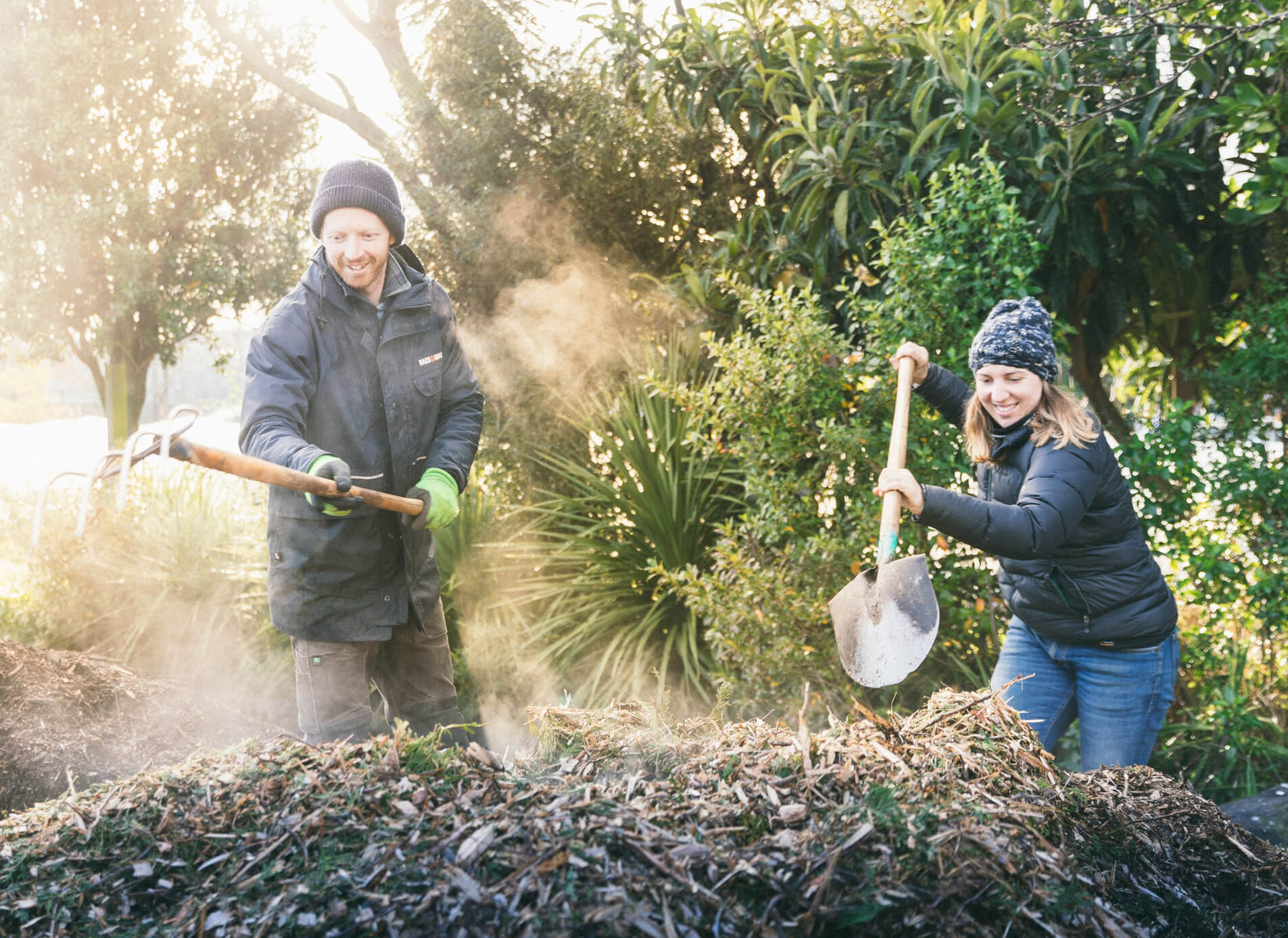 MeetPomegranate Kitchen - Wellington, Hospitality,Refugee Employment, Refugees