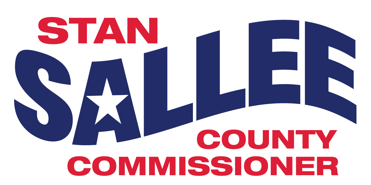 Stan Sallee for Tulsa County Commissioner