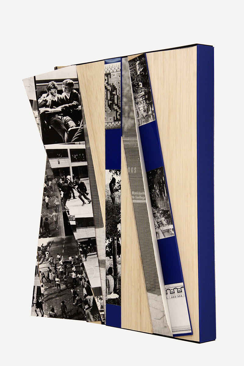 Jansana Pablo _ Drumpcomputer Iroquese. Anfetamina_ 2014 _ Epson Ultrachrome PRO 4880 ink jet  print and Lambda on MDF, Paper,Fiberglass, Plexiglass, Wood, Aluminum_ 24 x 18 x 4 in  .jpg